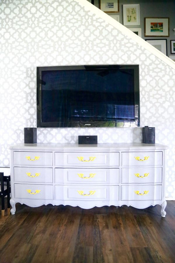 to media img home entertainment center fun by projects sunshine diy spreading up monday dresser round