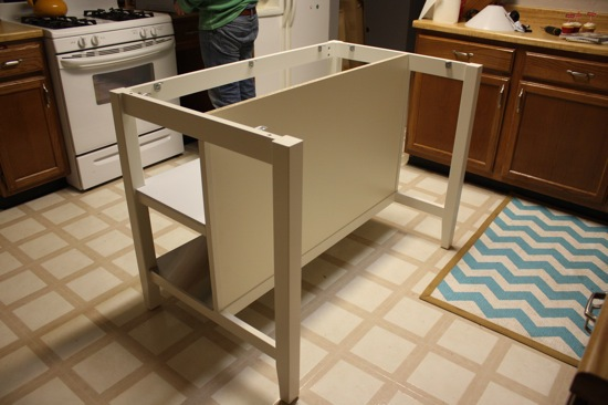 Ikea Hack Stenstorp Kitchen Island Love Renovations