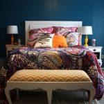 A Restful Master Bedroom