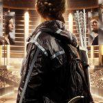 I'm Katniss!