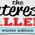 Pinterest Challenge: Winter Edition