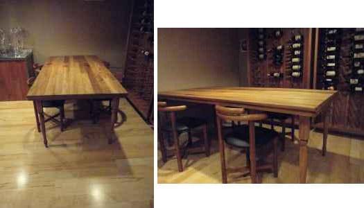 teak-table