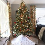 The Christmas Tree(s)!