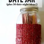 The Perfect (Easy!) Date Night Jar