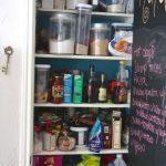 February Organize-A-Thon: Kitchen