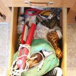 February Organize-A-Thon: Bathroom