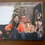 Our 2012 Family Yearbook