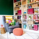 Room Reveal: A Stunning Reading Room