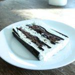 Summertime Staples: Ice Cream Cake