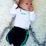 Jackson: One Month