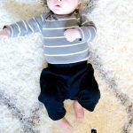 Jackson: 2 Months