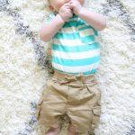 Jackson: 4 Months