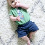 Jackson: Seven Months