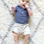 Jackson: Eight Months