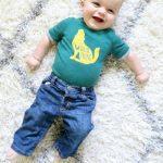 Jackson: Nine Months
