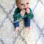 Jackson: Eleven Months