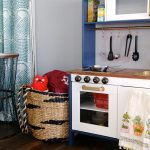 Easy IKEA Hack: DUKTIG Play Kitchen