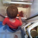 Day in the Life: Summer With a Toddler