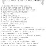 Our Toddler-Friendly Winter Bucket List