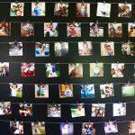 DIY Instagram Photo Display