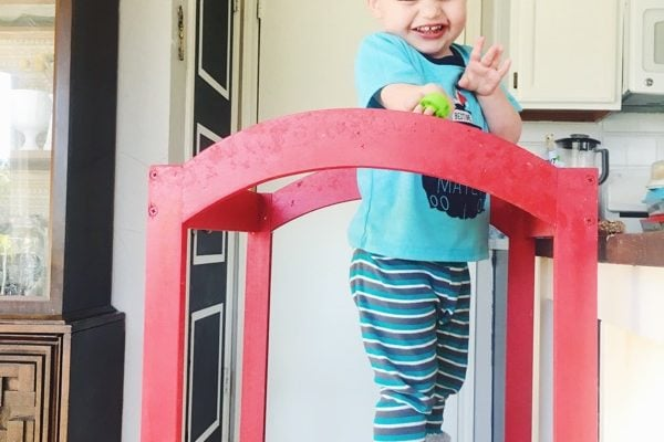 Cutest kid ever & some awesome links from around the web this week // Hellobee