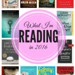 What I'm Reading {Fiction}
