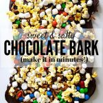Salty & Sweet Bark Recipe