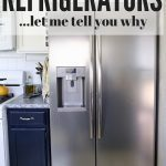 Why You Need Two Refrigerators