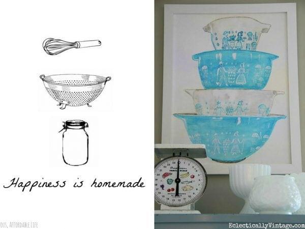 kitchen art prints-5