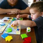 Board Games With Toddlers