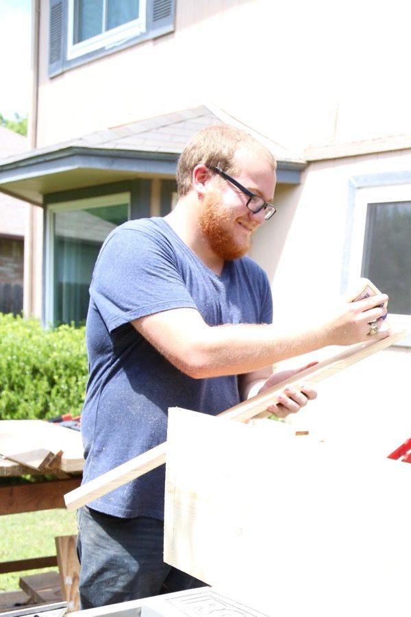 Conseils pour faire des étagères flottantes DIY