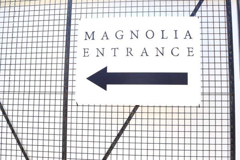 Tips for visiting Magnolia Market