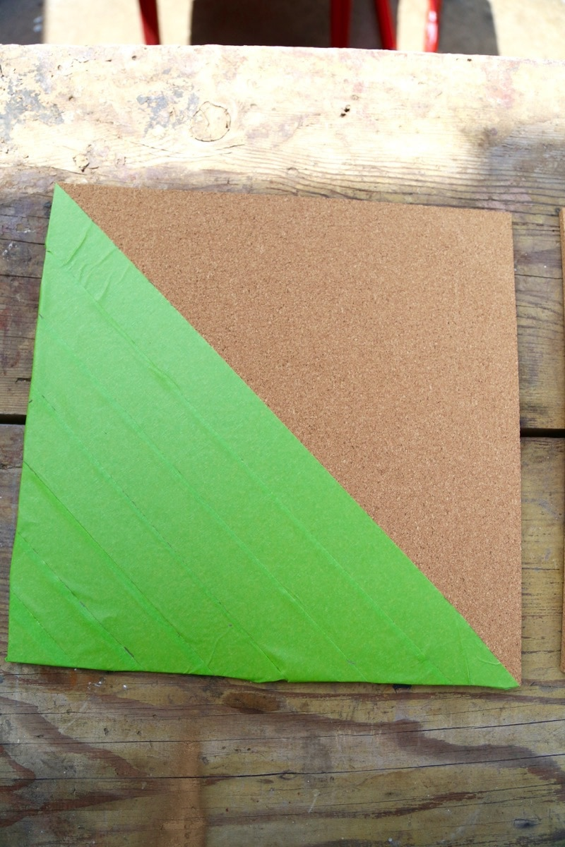 How to make a DIY bulletin board