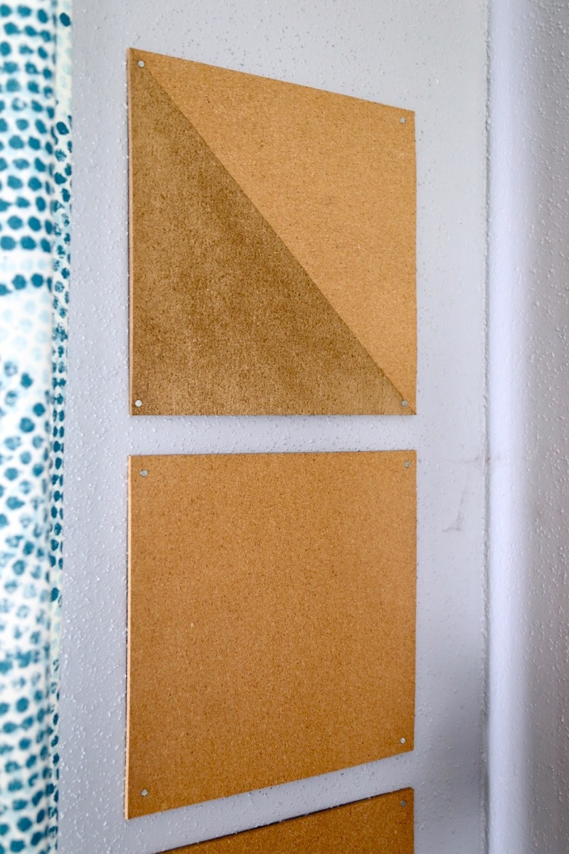 My diy cork board love renovations for Design your own cork board
