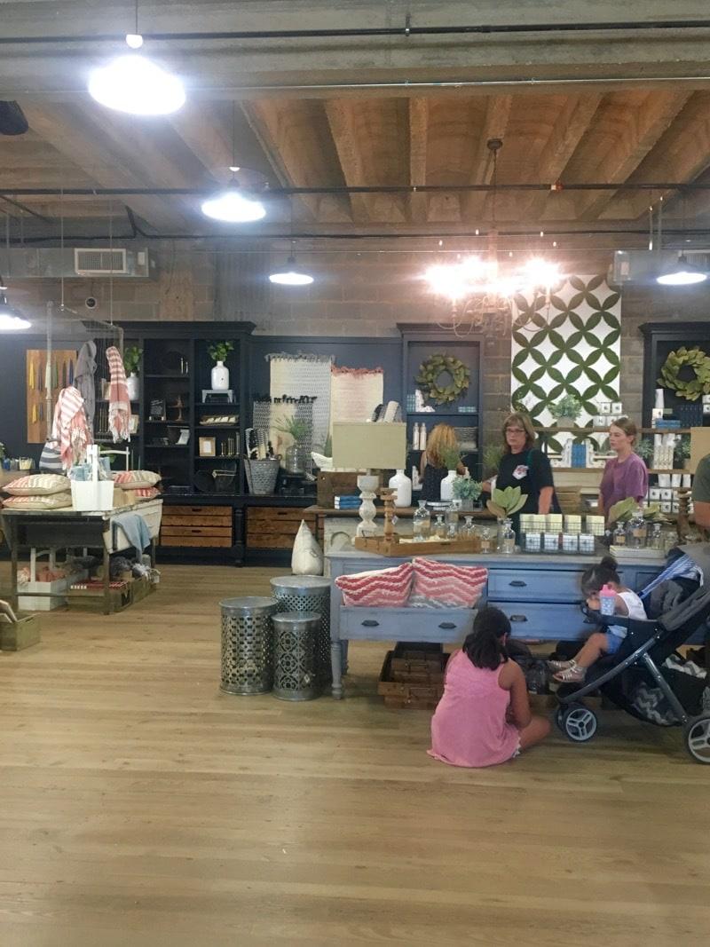 A look at Magnolia Market in Waco