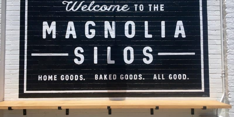 If you love Fixer Upper, you HAVE to take a trip to Waco to visit Magnolia Market at the Silos! It's so much fun, and is filled with Joanna Gaines' signature styles. Plus, the cupcakes are to die for! See tons of photos and get all the details on this amazing and inspiring shop in this post!