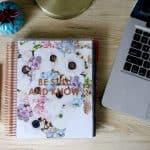 How I'm Staying Organized