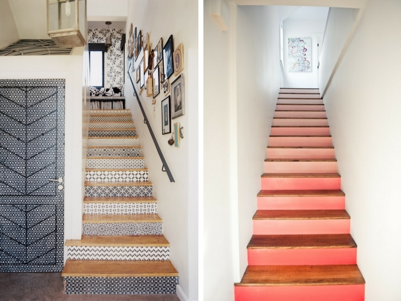 Nice Easy Staircase Makeover Ideas