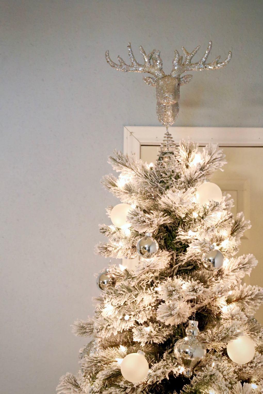 Our Big Lots Christmas tree