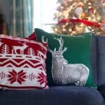 2016 Christmas Home Tour, Part 1