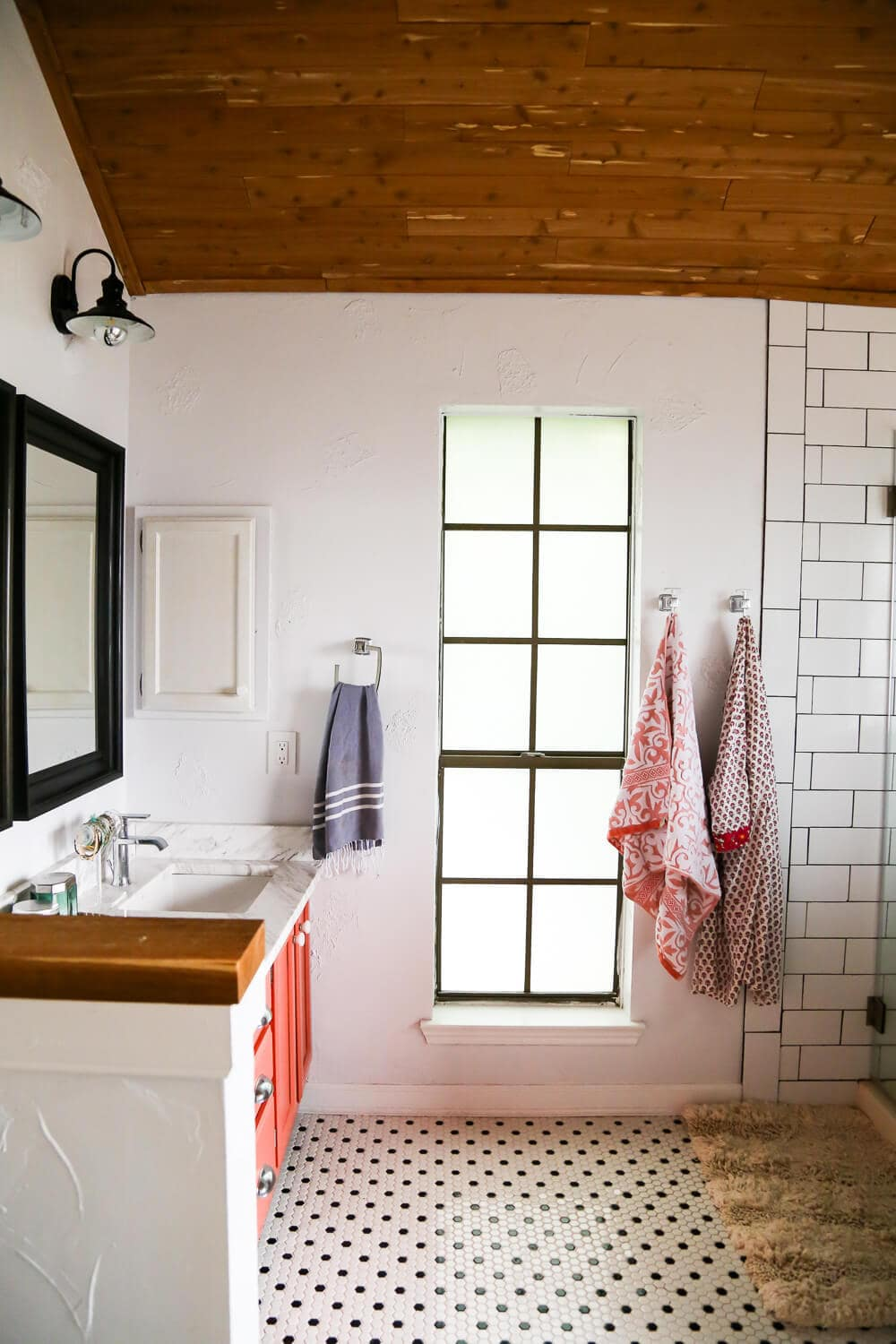 DIY Bathroom Remodel (Ideas for a Budget-Friendly, Beautiful Remodel)