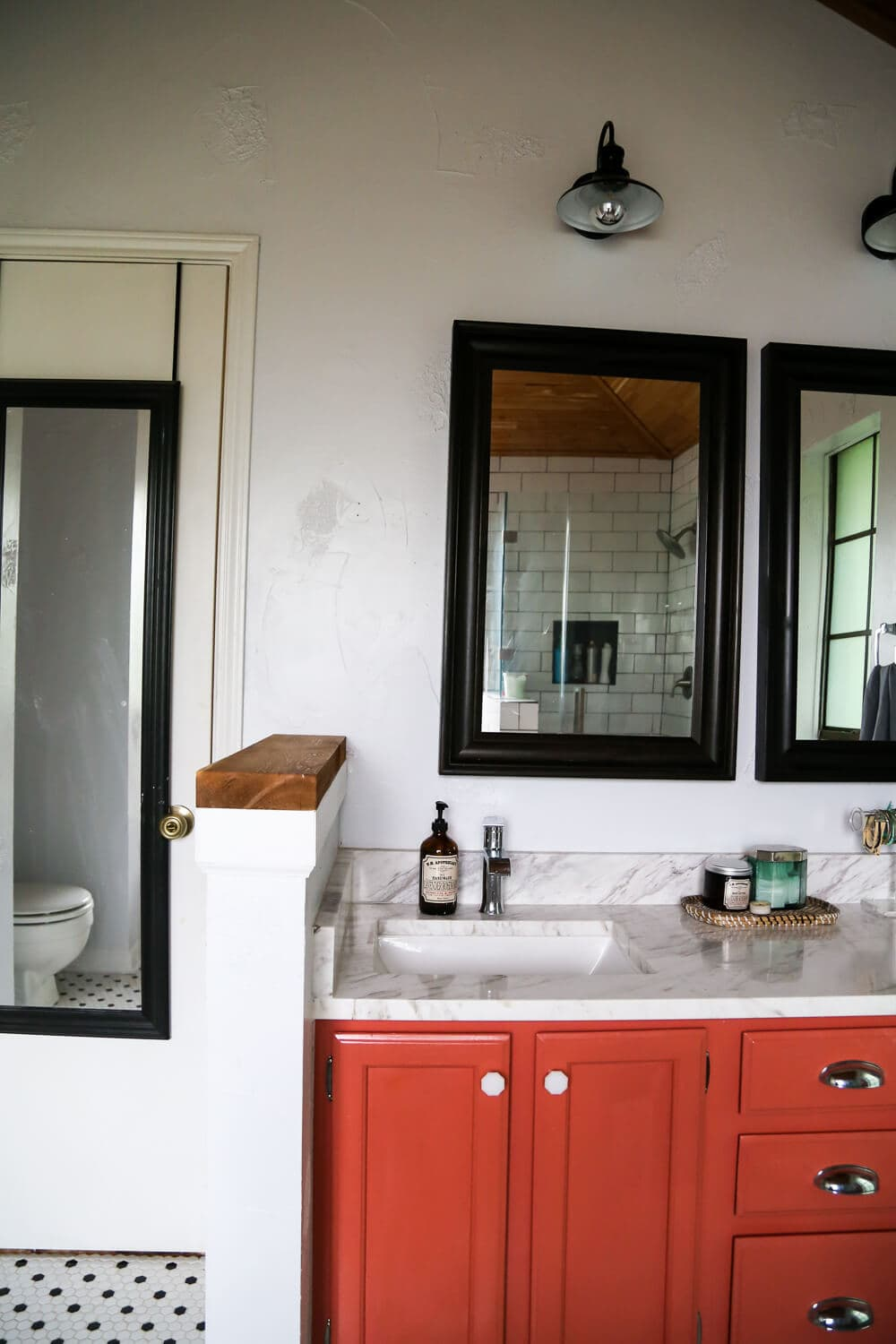 ... This Master Bathroom Remodel Is Absolutely Gorgeous. SO Many Inspiring  Ideas, Gorgeous Black And