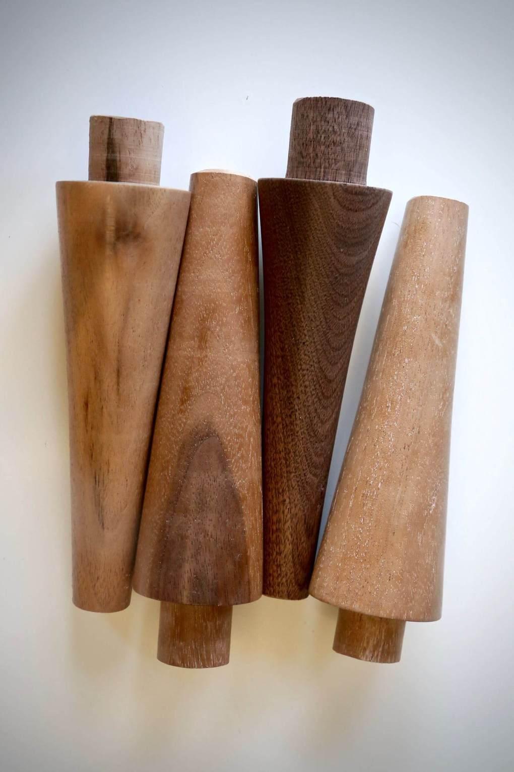 DIY MidCentury Modern Furniture Legs Love Renovations