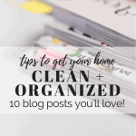 Top 10 Organization Posts
