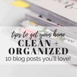 Top 10 Organization Posts