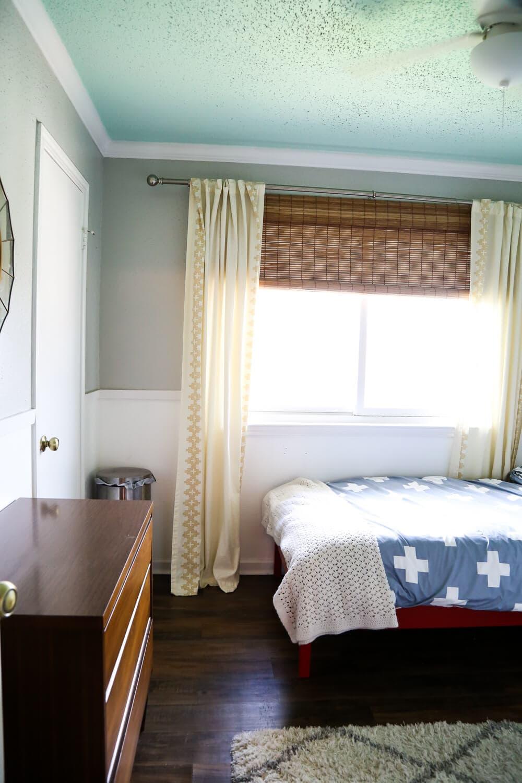 A Gender Neutral Toddler Room Love Amp Renovations