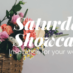 Saturday Showcase // April