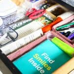 How to Organize Your Junk Drawer (Without Spending a Dime)
