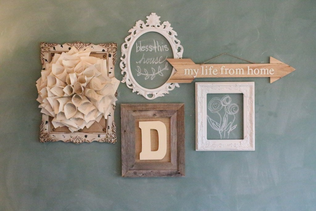 A roundup of beautiful, easy, and affordable DIY projects and home decor