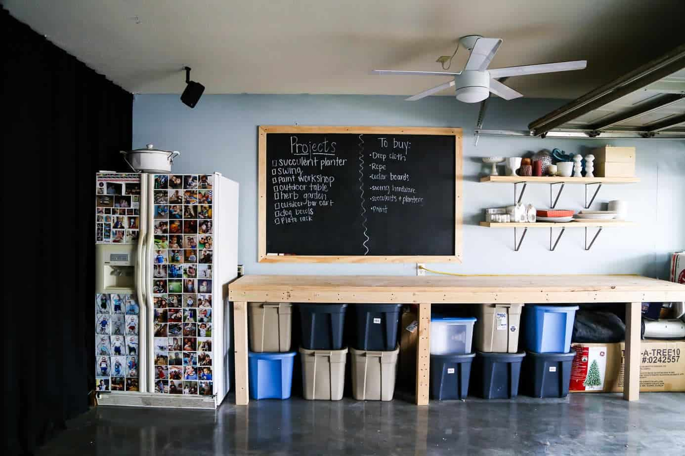 Ideas For How To Organize Your Garage And Turn It Into A E Where You Can
